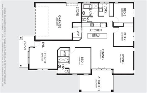 dall designer homes willow221
