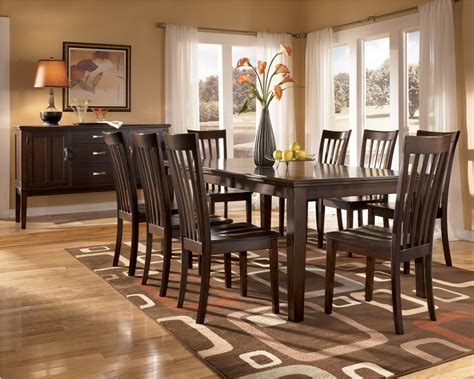 Picture Of Dining Room | 25 dining room ideas for your home