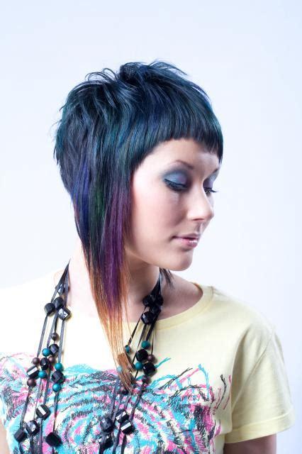 lyhyet hiukset kuvagalleria snazzy hiukset meikki sara ha naisten kaukset