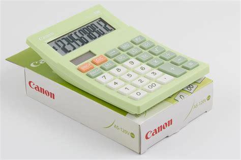 Jual Kalkulator Scientific Canon by Jual Canon As 120v Jual Canon Scientific As 120v Di