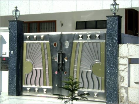 gate design pictures