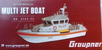 multi jet boat rc boot elektro multi jet boat rc boot elektro l 228 nge 66 50 cm faber