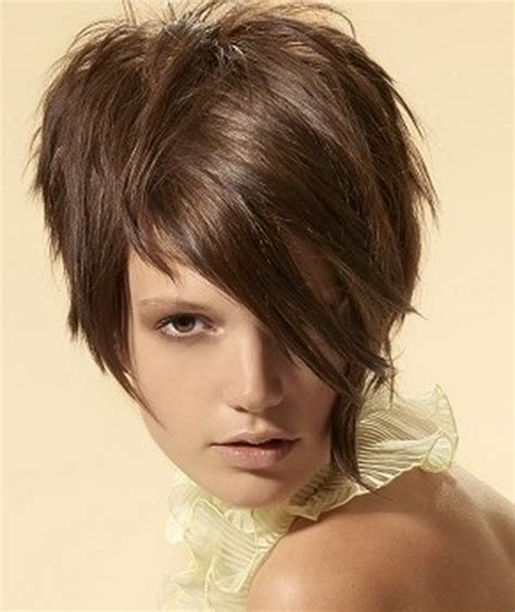 photo of hair style wedge hairstyles classic wedge