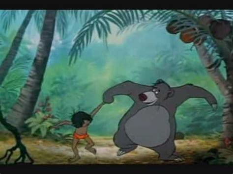 jungle book swing dance bare necessities videolike