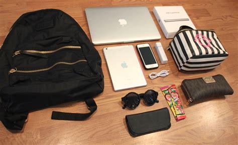 Hodie My Trip Black marc by marc domo arigato packrat backpack black 195