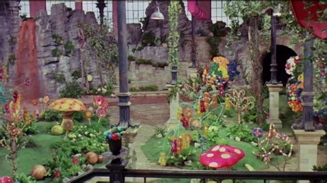 and the chocolate factory edible room 13 fictional worlds you d empty your bank account to visit
