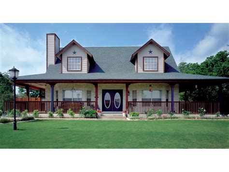 country style home plans with wrap around porches luxamcc
