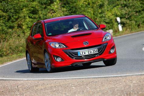 Auto Versicherung Mazda 3 by Fahrbericht Mazda3 Mps Golf Gti J 228 Ger Mit 260 Ps