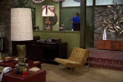 brady bunch living room brady bunch brady bunch pinterest