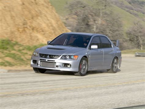 2006 Mitsubishi Lancer Evolution Mr by 2006 Mitsubishi Lancer Evolution Mr Upcomingcarshq