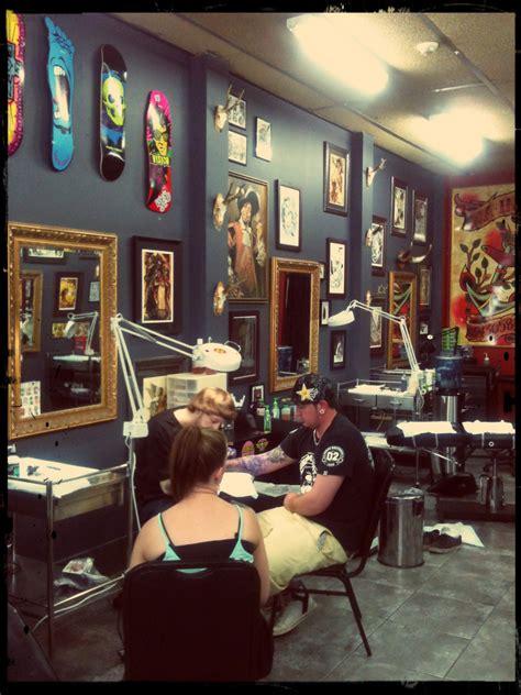 tattoo parlor designs shop interior design ideas studio design
