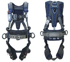 Most Comfortable Safety Harness by 1000 Images About Fall Protection On Climbing