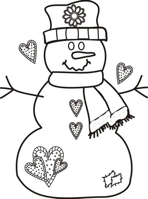 Download Coloring Pages Free Christmas Coloring Pages For Printable Coloring Pages For Preschoolers
