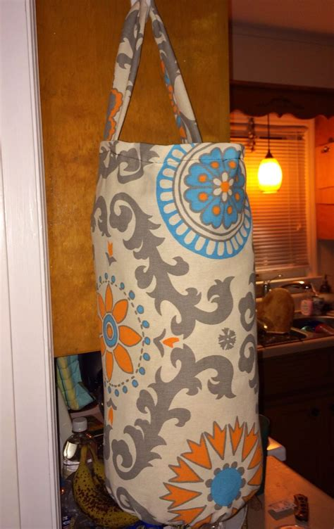 Murah Grocery Bag Holder diy grocery bag holder diy adventures grocery bag holder plastic bag holders