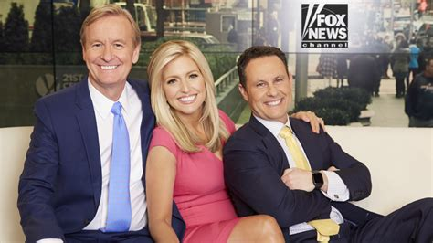 in the morning cast fox news weekend morning cast