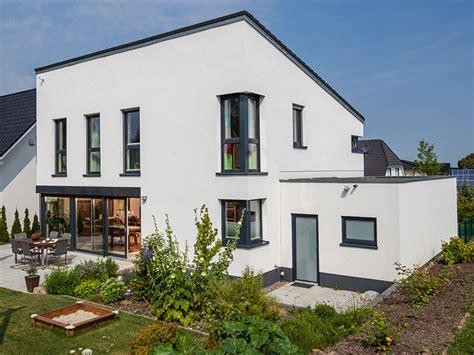 Modern House Hausgalerie Modern Puristisch Baumeister Haus