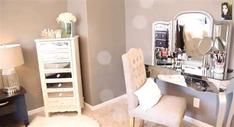 makeup room makeup rooms room and makeup organization on