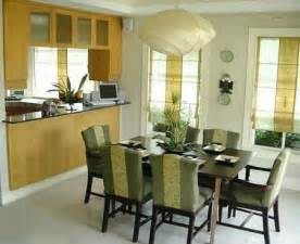 Contemporary dining room picture 5
