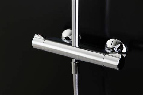 smontare soffione doccia smontare miscelatore doccia a muro cartuccia miscelatore