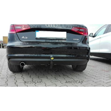 Ahk Audi A3 by Autocar Anh 228 Ngerkupplung F 252 R Audi A3 3 5 T 252 Rig
