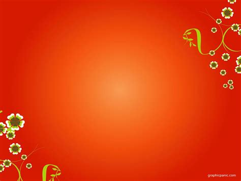 Beautiful Red Powerpoint Background Powerpoint Background Templates Powerpoint Backgrounds Beautiful Templates