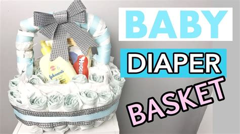 Baby Shower Gift For Who Has Everything by Baby Shower Gift How To Make A Basket