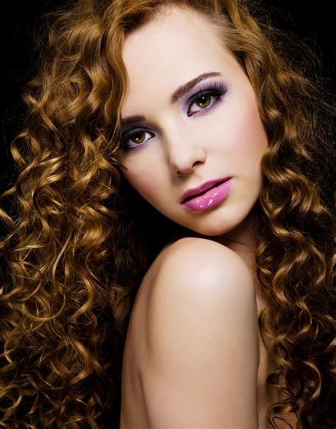 permanent for long hair near 14467 easy to do hairstyles for curly hair