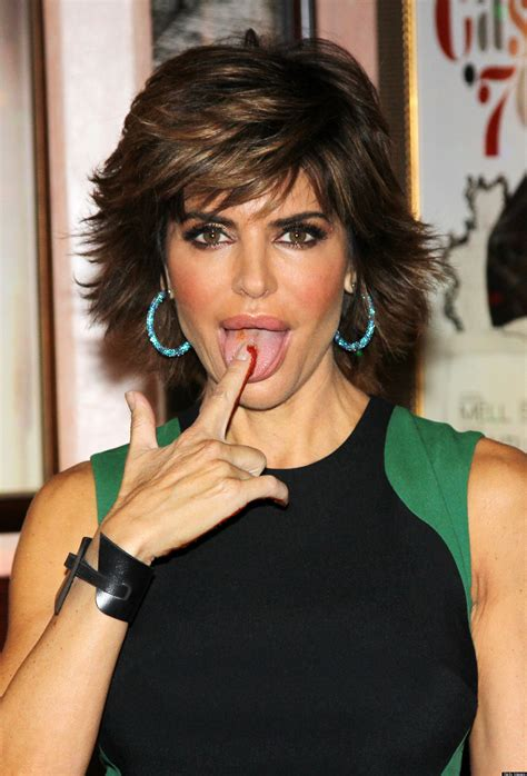lisa rinna face up close lisa rinna harry hamlin s sex life is kinky actress