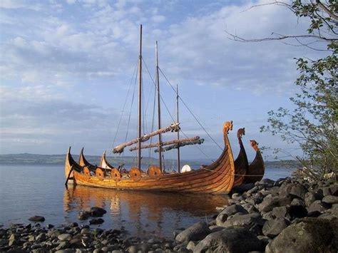 viking boats song viking boat shore flickr photo sharing history n