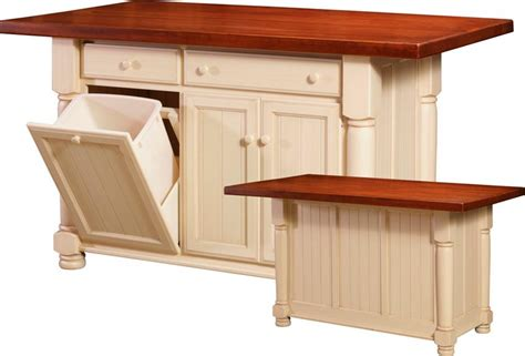 amish kitchen islands amish jefferson city large kitchen island amish kitchen