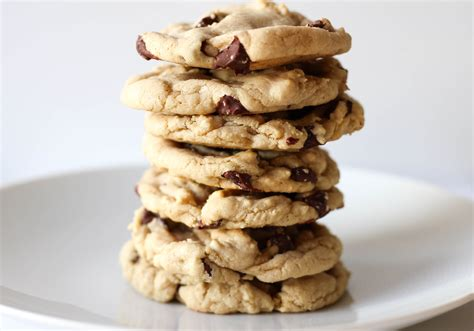 best chocolate chip recipes best chocolate chip cookies recipe soft chocolate