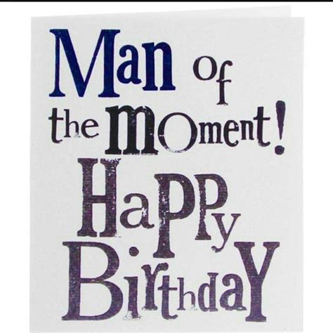 Manly Happy Birthday Quotes 923 Best Images About All Things Birthday On Pinterest