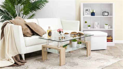 mobili tavoli dalani tavoli da pranzo in cristallo minimal design