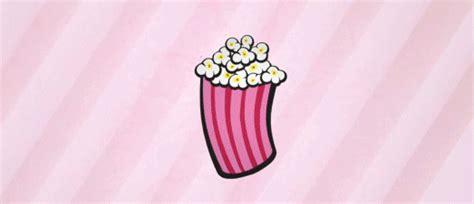 Floor Plan Logo popcorn