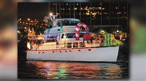 shrimp boat jobs in jacksonville fl jacksonville light boat parade fireworks took stage