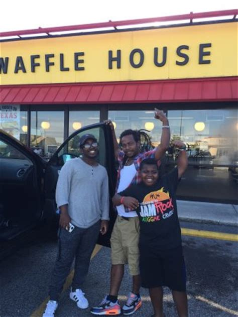 breakfast favoloso picture of waffle house orlando