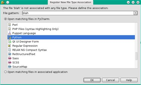 format file in pycharm python how to turn syntax highlighting on for scripts on