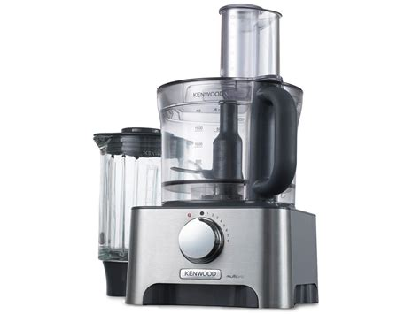 Kenwood Food Processor kenwood multi pro classic food processor 1000 w silver