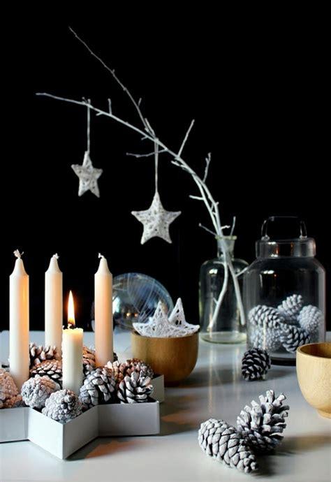 skandinavische dekoration weihnachtsschmuck im skandinavischen stil 46 ideen wie
