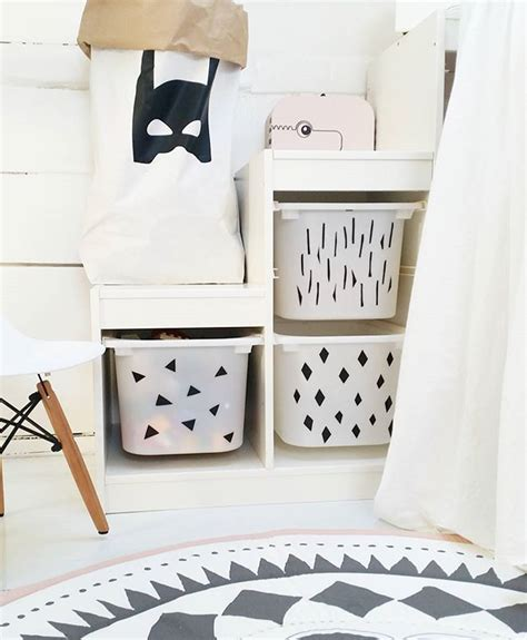 hack ikea 8 stylish ikea hacks for kids mommo design