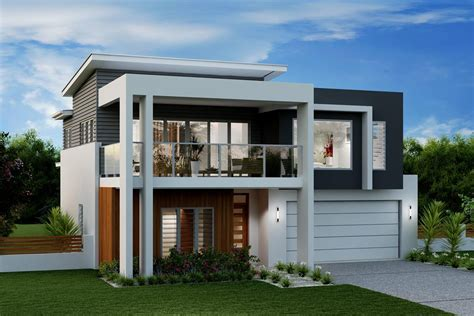 seaview 324 home designs in new south wales g j