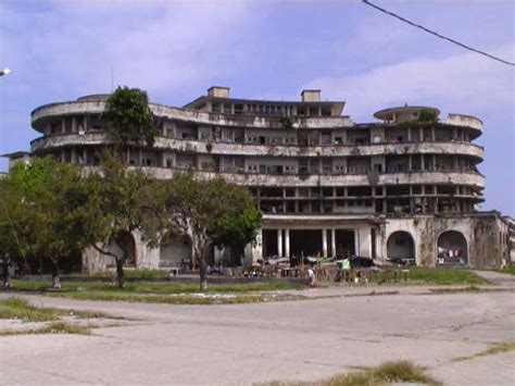 hotel africa 2 maputo abandoned hotel in beira home to squatters culture
