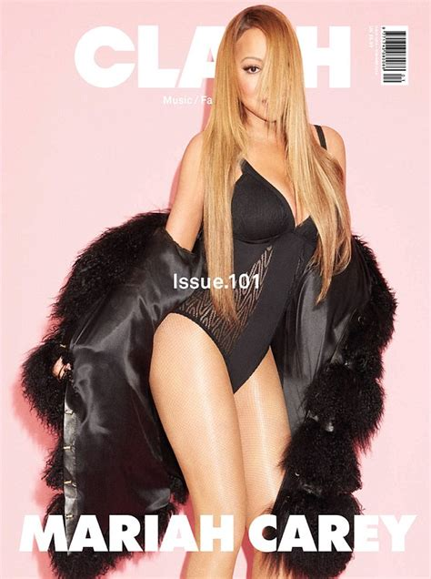 40 mariah carey 1 s nombre 1 s intrprete mariah carey mariah carey shows off very svelte frame on new magazine