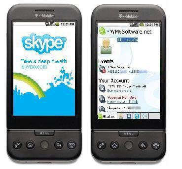 skype on mobile skype lite coming to t mobile g1 t mobile news phone