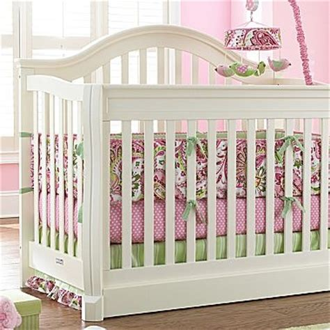 Rockland Convertible Crib The World S Catalog Of Ideas