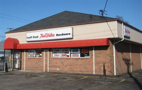 lyell crest true value hardware hardware stores 2232