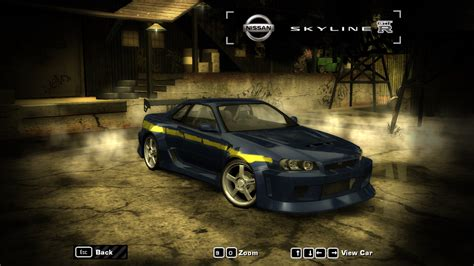 mod game need for speed most wanted need for speed most wanted nfs u2 career intro vinyl for