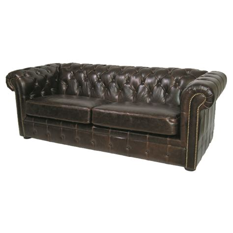 Chesterfield 3 Seater Sofa Any Fabric 3 Seater Chesterfield Club Sofa Contract Furniture Manufacturers