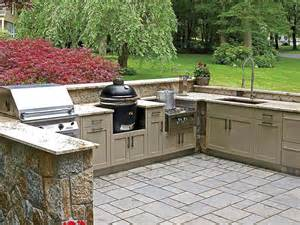 Ideas For Outdoor Kitchens Outdoor Kitchens Design Ideas And Tips Quiet Corner