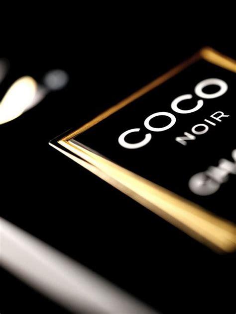 Parfum Chanel Noir coco noir chanel perfume una fragancia para 2012